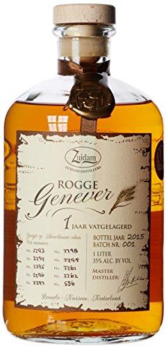 Zuidam Rogge Genever