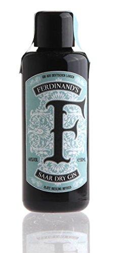 FERDINAND'S Saar Dry Gin Miniatur