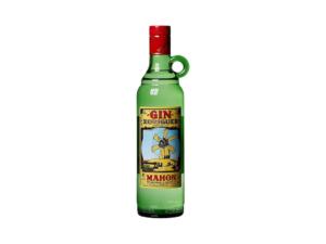 Beispiel für Gin de Mahon: Der Xoriguer Mahon Gin