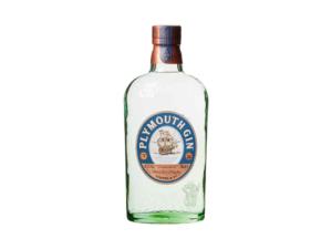 Plymouth Gin von der Black Friars Distillery