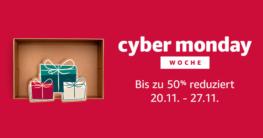 Gin beim Cyber Monday 2017