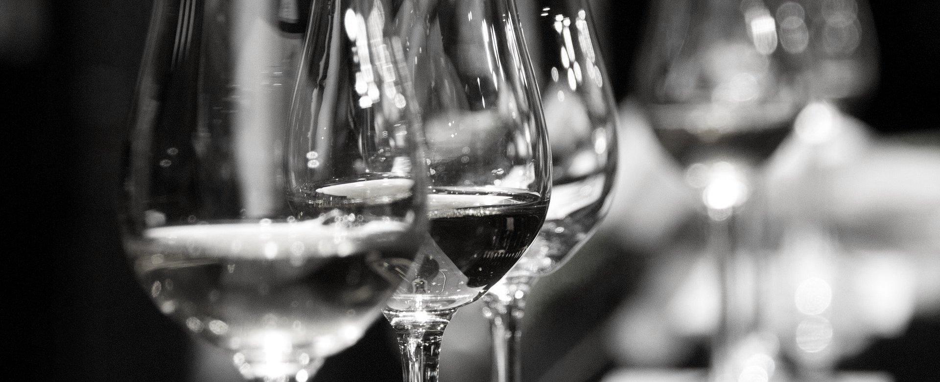 Gin Tasting Gläser